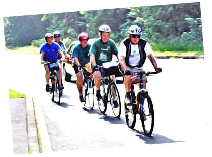 2006 : L'épopée cycliste